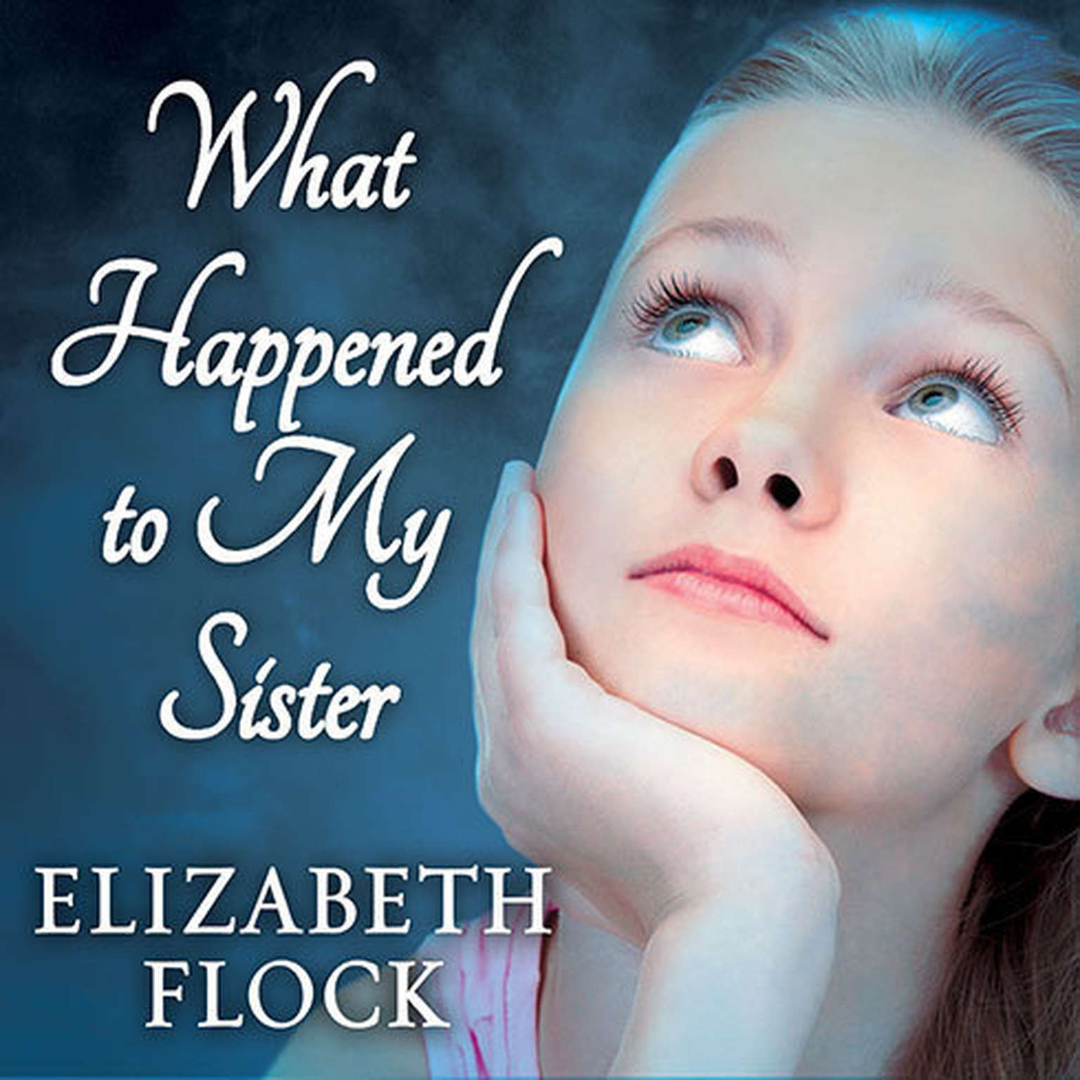 Printable What Happened to My Sister Audiobook Cover Art