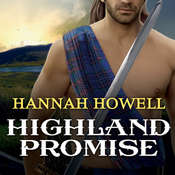Highland Promise Audiobook, by Hannah Howell