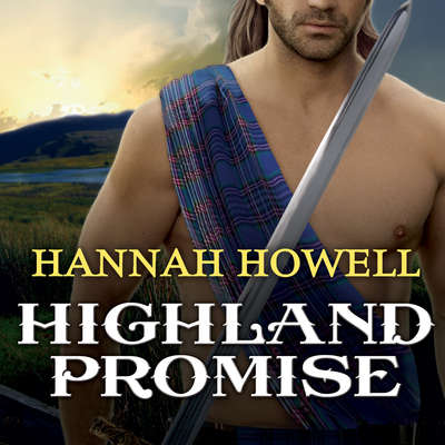 Highland Promise Audiobook, by