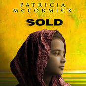 Sold Audiobook, by Patricia McCormick