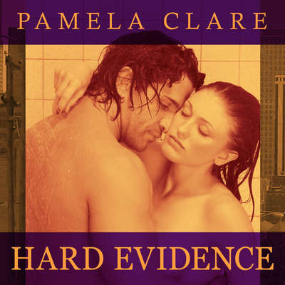 Hard Evidence Audiobook, by Pamela Clare