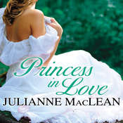 Princess in Love Audiobook, by Julianne MacLean