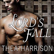 Lords Fall, by Thea Harrison