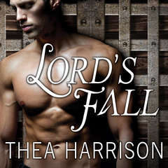 Lords Fall Audiobook, by Thea Harrison