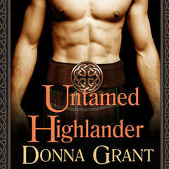 Untamed Highlander Audiobook, by Donna Grant