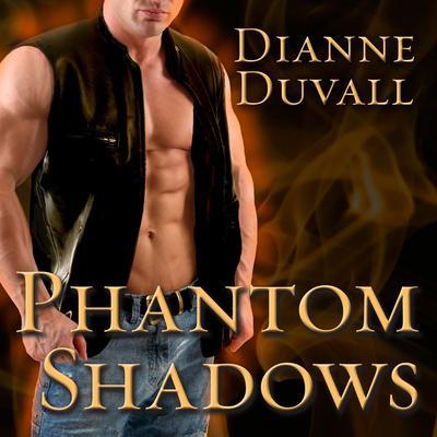 Phantom Shadows Audiobook, by