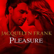 Pleasure Audiobook, by Jacquelyn Frank
