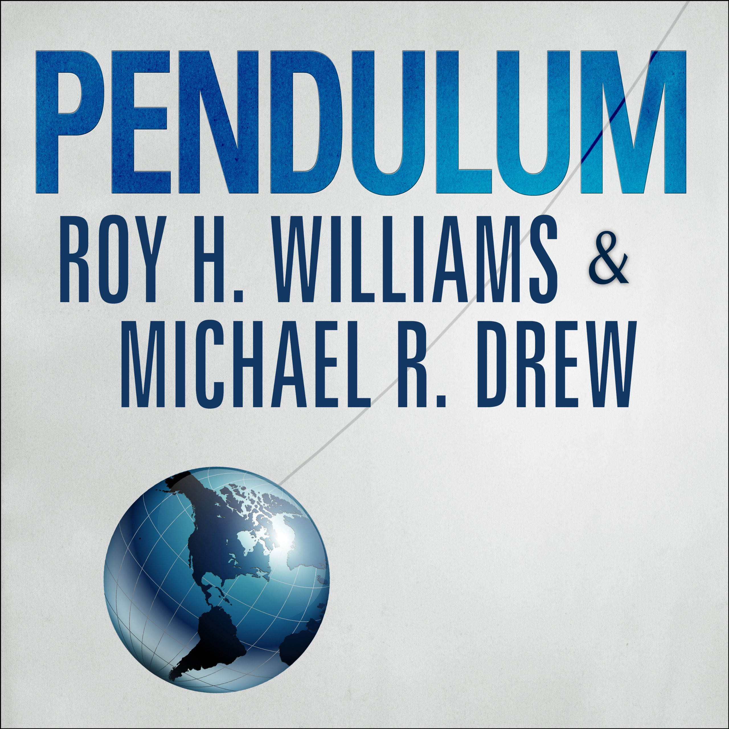 Printable Pendulum: How Past Generations Shape Our Present and Predict Our Future Audiobook Cover Art
