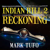 Reckoning  Audiobook, by Mark Tufo