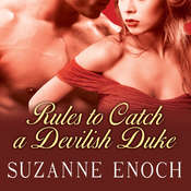 Rules to Catch a Devilish Duke Audiobook, by Suzanne Enoch