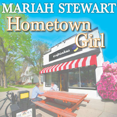Hometown Girl Audiobook, by Mariah Stewart