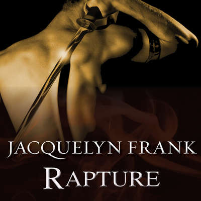 Rapture Audiobook, by Jacquelyn Frank