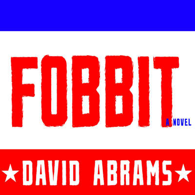 Fobbit Audiobook, by David Abrams