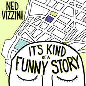 It's Kind of a Funny Story Audiobook, by Ned Vizzini