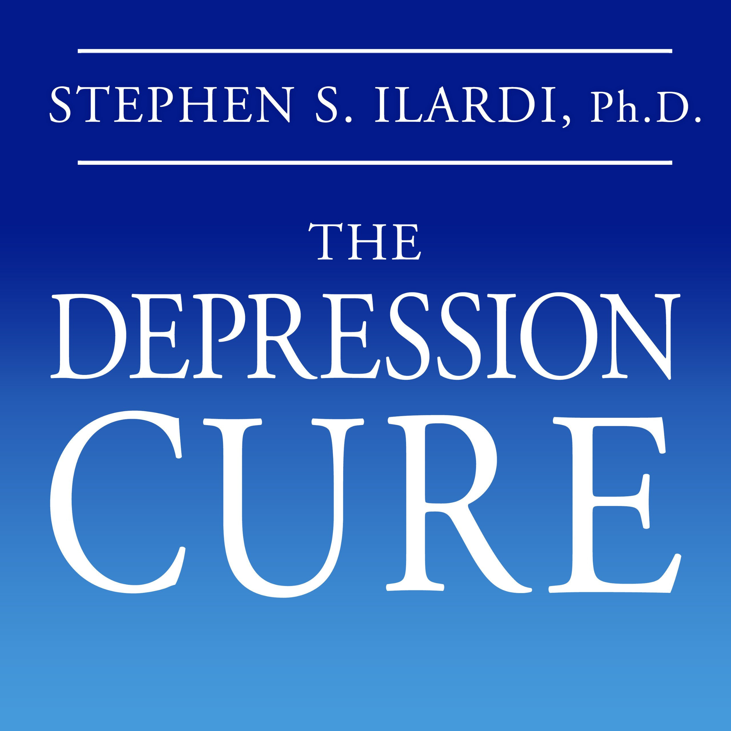 Printable The Depression Cure: The 6-Step Program to Beat Depression without Drugs Audiobook Cover Art