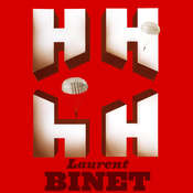 HHhH Audiobook, by Laurent Binet