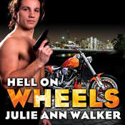 Hell on Wheels Audiobook, by Julie Ann Walker