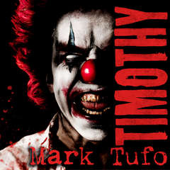 Timothy Audiobook, by Mark Tufo