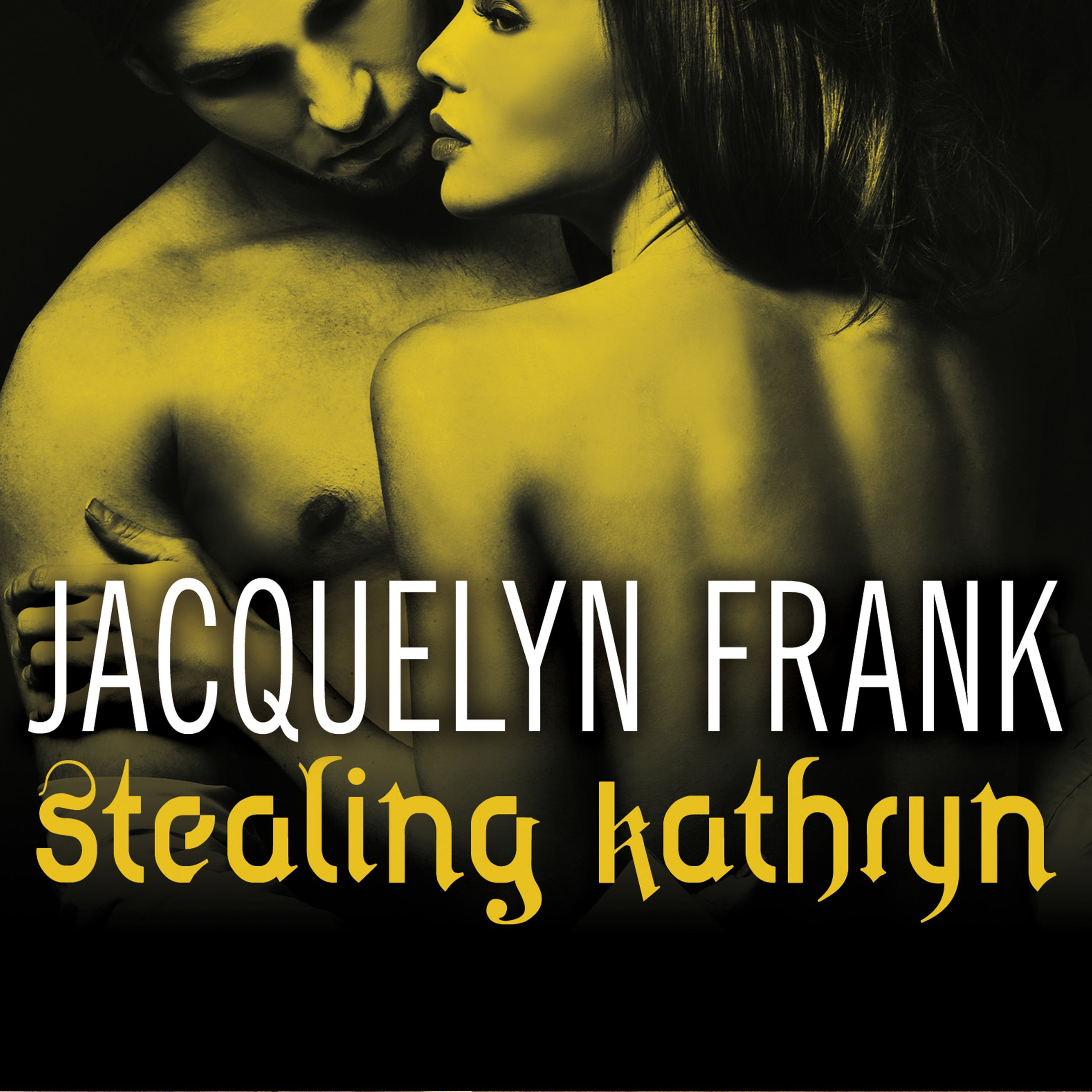Printable Stealing Kathryn Audiobook Cover Art