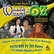 The Wonderful Wizard of Oz, by L. Frank Baum