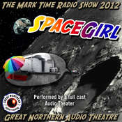 SpaceGirl: Downloading the Legacy Audiobook, by Brian Price, Jerry Stearns