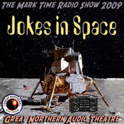 Jokes in Space Audiobook, by Brian Price, Jerry Stearns, Eleanor Price