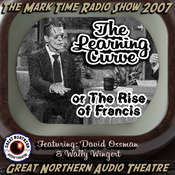 The Learning Curve: or, The Rise of Francis Audiobook, by Jerry Stearns, Brian Price