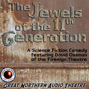 The Jewels of the 11th Generation Audiobook, by Brian Price, Jerry Stearns