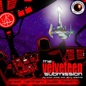 The Velveteen Submission: or, The Lighthouse at the End of the Tunnel Audiobook, by Brian Price, Jerry Stearns