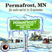 Permafrost, MN Audiobook, by Brian Price, Jerry Stearns