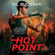 Hot Point: A Firehawks Novel, by M. L. Buchman