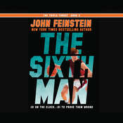 The Sixth Man Audiobook, by John Feinstein