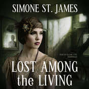 Lost among the Living Audiobook, by Simone St. James
