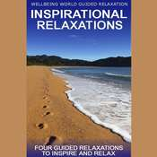 Inspirational Relaxations Audiobook, by Maureen McKain