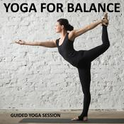 Yoga for Balance Audiobook, by Sue Fuller