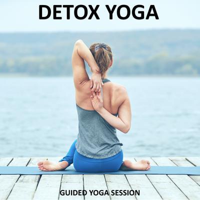 Detox Yoga Audiobook, by Sue Fuller