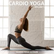 Cardio Yoga Vol 1 Audiobook, by Sue Fuller