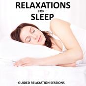 Relaxations for Sleep Audiobook, by Sue Fuller