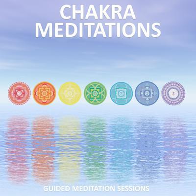 Chakra Meditations Audiobook, by Sue Fuller