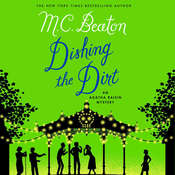 First Chapter Preview: Dishing the Dirt: An Agatha Raisin Mystery Audiobook, by M. C. Beaton