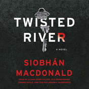 Twisted River, by Siobhán MacDonald