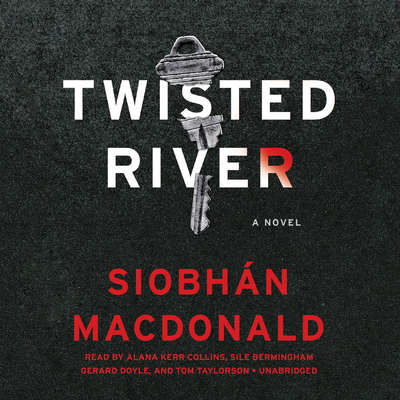 Twisted River Audiobook, by Siobhán MacDonald