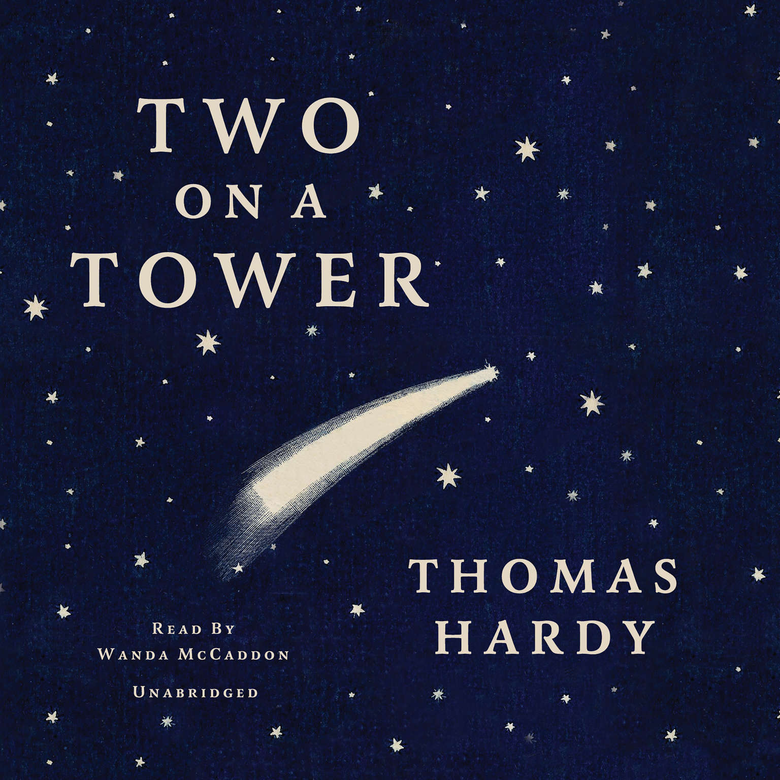 Two on a Tower Audiobook, by Thomas Hardy