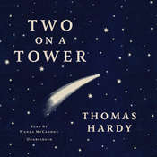 Two on a Tower, by Thomas Hardy