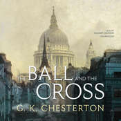 The Ball and the Cross, by G. K. Chesterton