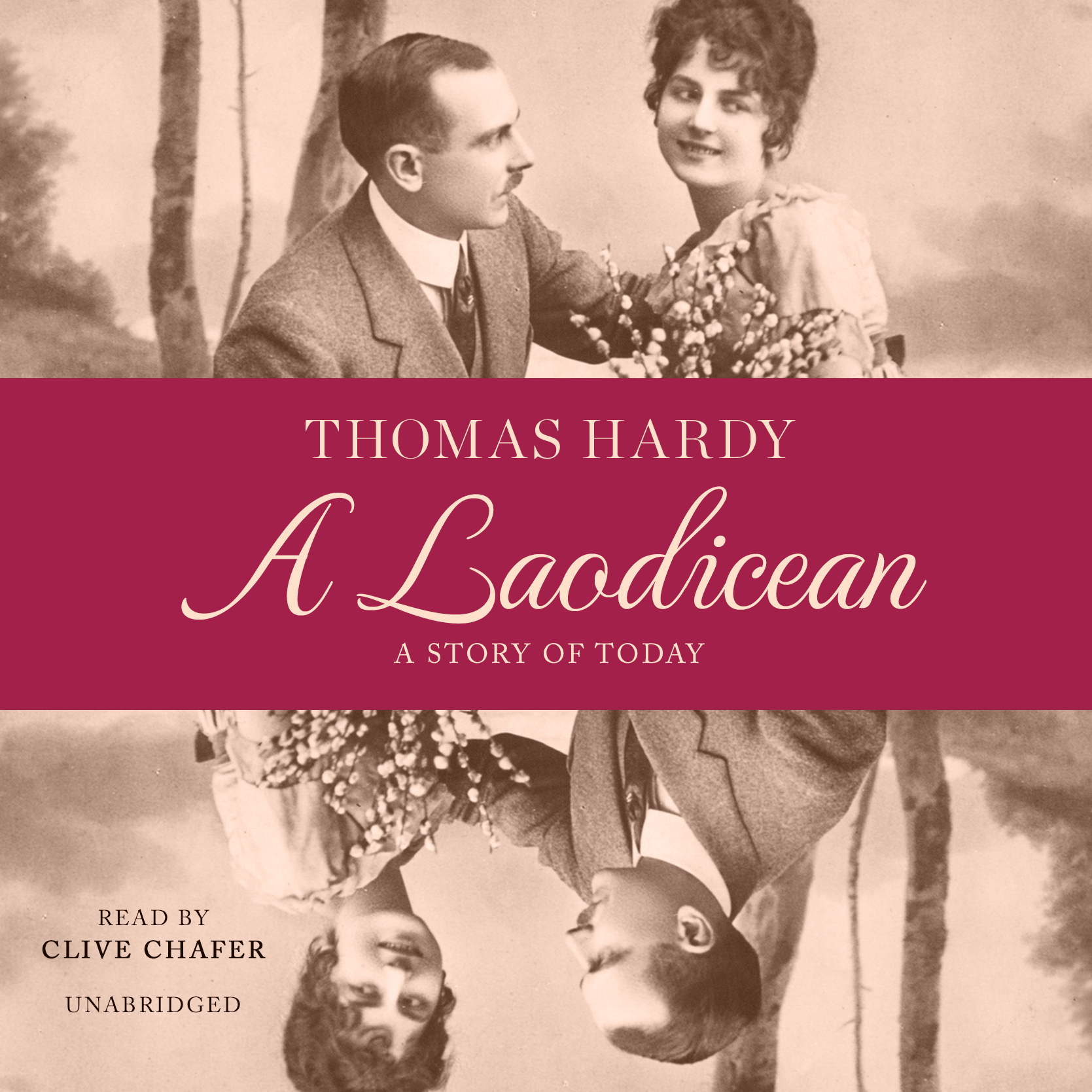 Printable A Laodicean: A Story of Today Audiobook Cover Art