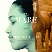 The Mare Audiobook, by Mary Gaitskill