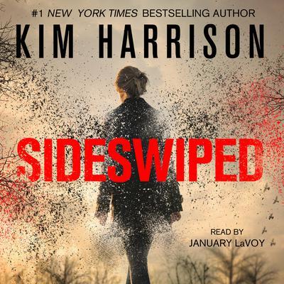 Sideswiped Audiobook, by Kim Harrison