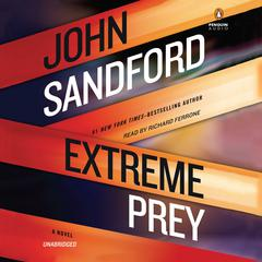 Extreme Prey Audiobook, by