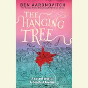 The Hanging Tree: A Rivers of London Novel Audiobook, by Ben Aaronovitch